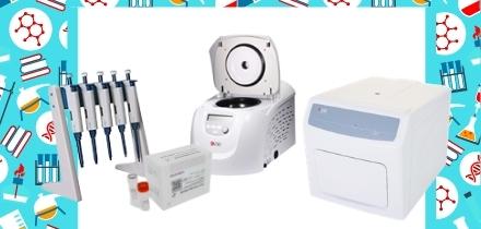 Comience HOY a trabajar en la detección y análisis de SARS-CoV-2