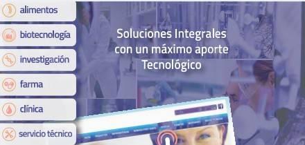 Catálogo 2018/2019 - Insumos & Consumibles