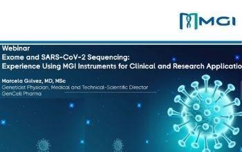 Secuenciación del exoma y del SARS-CoV-2