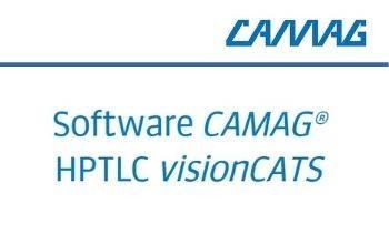 Novedades del software visionCATS versión 3.1 CAMAG HPTLC
