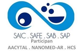 SAIC . SAFE . SAB . SAP 2019