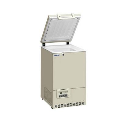 Ultrafreezer Phcbi, capacidad 84L, temperatura mínima -80 C, tecnología VIP