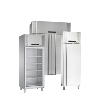 Refrigerador antiexplosivo Gram, -2 a 20 C, Serie BioPlus
