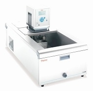 Baño de circulación con Calentamiento y Refrigeración - Serie  ARCTIC - Modelo SC 150-A10B - 17-30L / de -10 a +100°C - 230V/50Hz