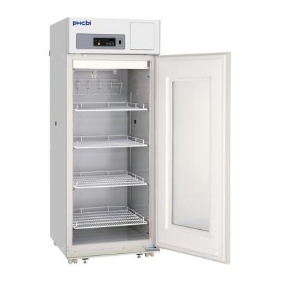 Refrigerador farmacéutico Phcbi, 684L, rango de temperatura 2 a 23 C, 4 estantes