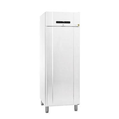 Refrigerador antiexplosivo Gram, 2 a 15 C, 419 L, blanco, ATEX, con estantes, Serie BioCompact II (RR 610)