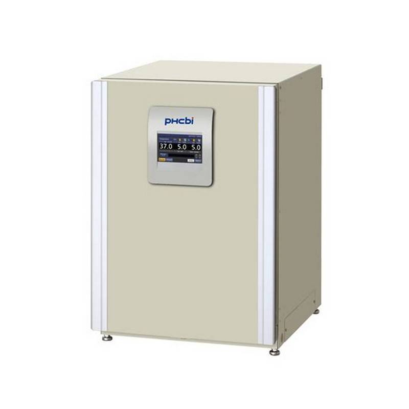 Incubadora CO2 Phcbi, capacidad 164L, Serie CellIQ CO2 Touch
