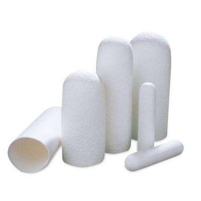 Cartuchos de Extracción de Celulosa para Soxhlet Whatman de Cytiva - 25 unidades