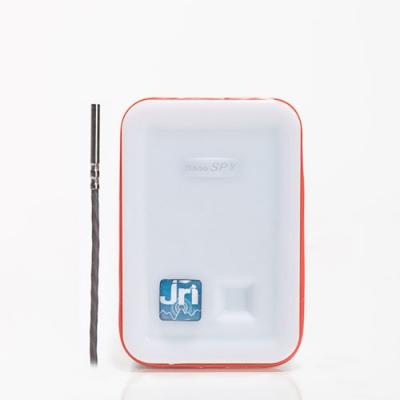 Registrador de temperatura inalámbrico JRI, modelo Nano SPY T3, sonda externa de temperatura -200 a 0 C