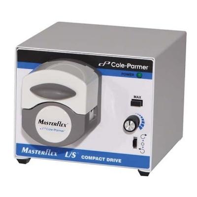 Bomba Masterflex, Serie L/S, compacta, un canal, 200 rpm