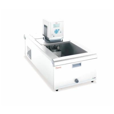 Baño de circulación con Calentamiento y Refrigeración Thermo, Serie  ARCTIC, Modelo SC 100-A10B, capacidad 17-30L, temperatura -10 a +100C, 230V/50Hz
