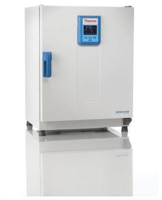 Incubadora Heratherm, TA+5 a 105 C, Convección Dual, Serie Advanced Protocol Security
