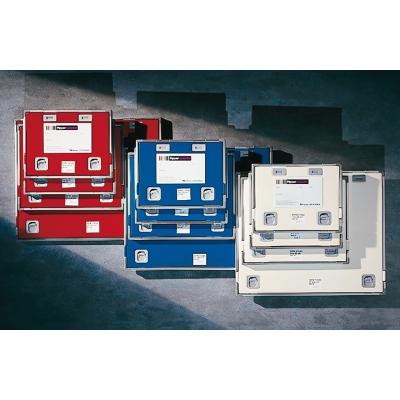 Hypercassette Cytiva, neutral, standard, 20.32 × 25.4 cm (RPN11649)