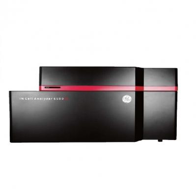 Sistema de imágenes de alto contenido basado en láser Cytiva IN Cell Analyzer 6500HS