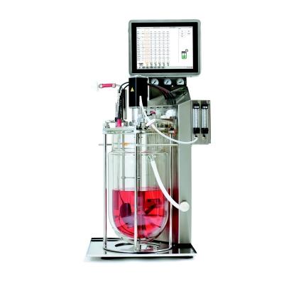 Biorreactor de mesada Infors HT, Labfors 5 Cell con sistema de perfusión - Full pack