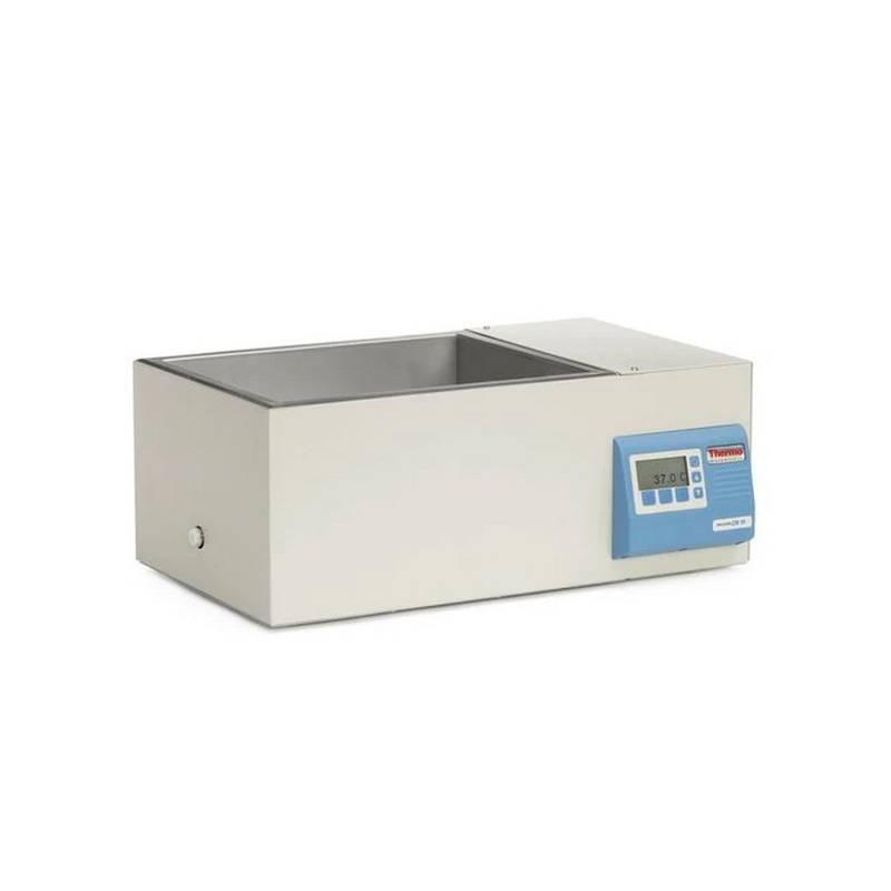 Baños de circulación Thermo Scientific, capacidad 19 l, Serie Precision