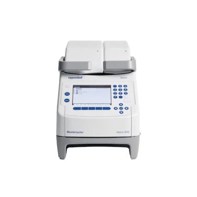 Termociclador PCR Eppendorf, Mastercycler nexus X2, 230 V, 50-60 Hz (6337000019)