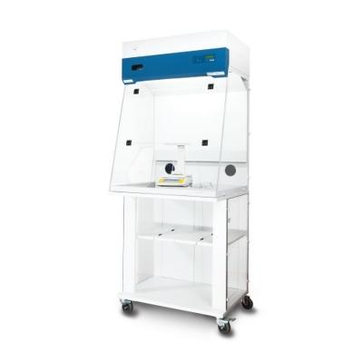 Cabina de Pesado ESCO, modelo Powdermax