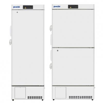 Freezer Biomédico Vertical Phcbi, temperatura mínima -30 C, serie ECO