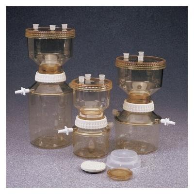Equipo de filtración Nalgene, polisulfona PSF
