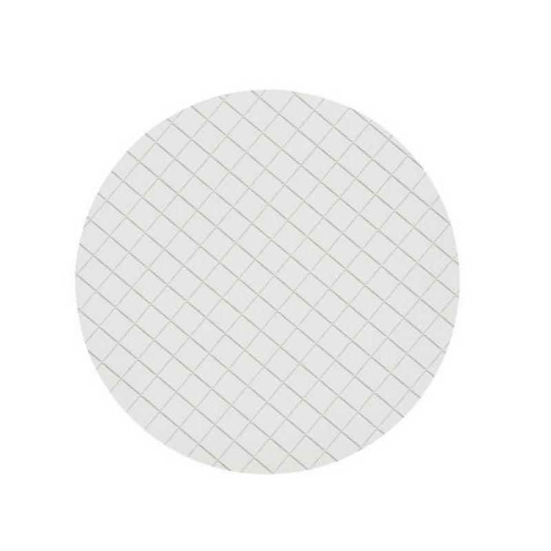 Membrana de Ésteres Mezclados de Celulosa ME24 Whatman GE. Cuadriculado 3.1 mm, poro 0.2 um, diámetro 47 mm - 100 unidades (10406970)