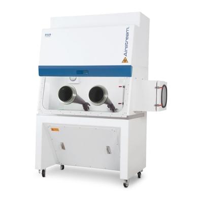 Cabina de Seguridad para Biocontaminantes ESCO, Clase III, Modelo Airstream, ancho 1.2m
