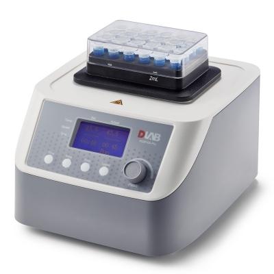 Termomezclador Digital Dlab