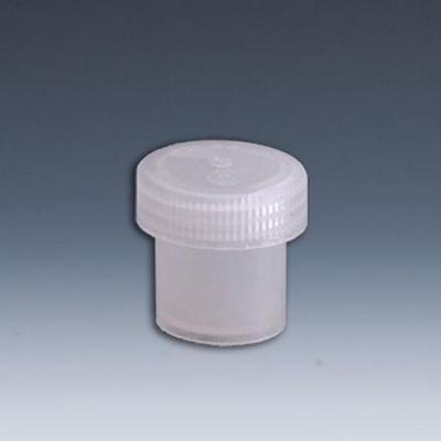 Frasco criogénico estéril para especímenes Nalgene, con tapa a rosca capacidad 15 ml