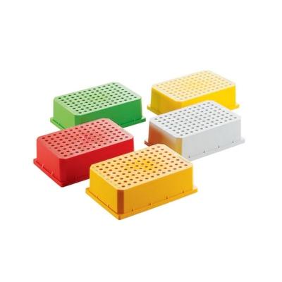 Rack para tubos y placas PCR Eppendorf - 1 unidad