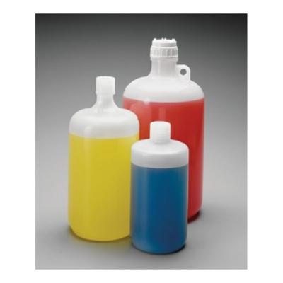 Botella grande Nalgene de boca estrecha, polietileno de baja densidad LDPE