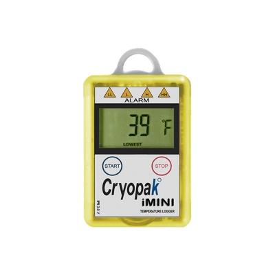 Registrador de temperatura Escort, rango: -40 a 80 C, iMINI