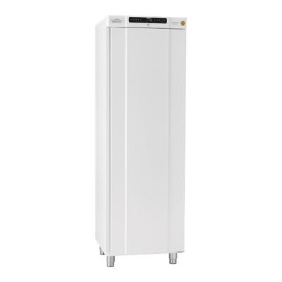 Refrigerador antiexplosivo Gram, 2 a 15 C, 312 L, blanco, ATEX, con estantes, Serie BioCompact II (RR 410)