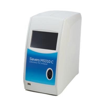 Analizador de Carbono Total Orgánico Suez, modelo M9 Laboratorio