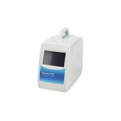 Analizador de  Carbono Total Orgánico Suez, modelo M9 TOC Portable