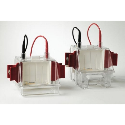Mini-Vertical Unit for Two Slab Gels Cytiva. Modelo SE 250 (SE250-10A-.75)