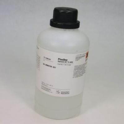 Glicerol PlusOne Cytiva. 87% de pureza - 1000 ml (17-1325-01)