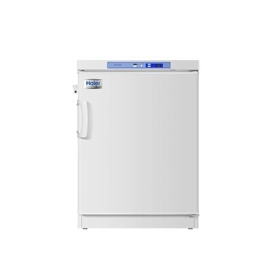 Freezer Vertical Bajo Mesada Haier, capacidad 92L, rango de temperatura -20 a -40 C