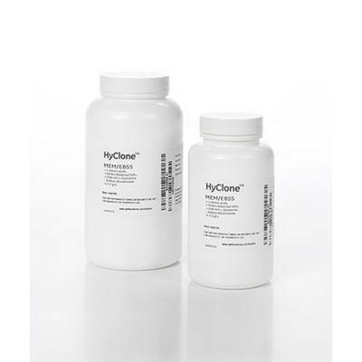 MEM/EBSS with L-Glutamine, Non-Essential Amino Acids Classical Dry Powdered Media 2 x 5 L