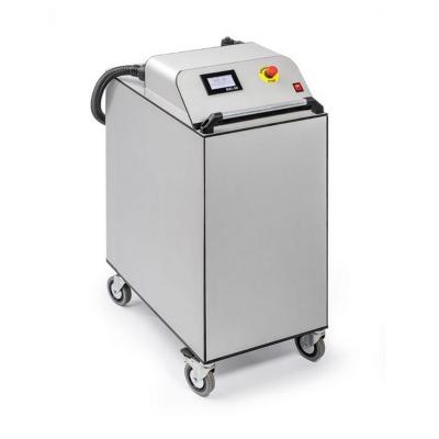 Lavador de vasos de disolución Sotax, Modelo DVC-24