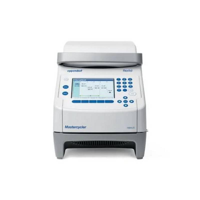 Termociclador PCR Eppendorf, Mastercycler nexus, 230 V, 50-60 Hz (6333000014)