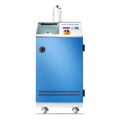 Estación de preparación de medios para disolución Sotax, Modelo MPS, 230V
