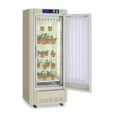 Cámara de estabilidad Phcbi, control de temperatura, humedad y luz para crecimiento de plantas, capacidad 294 L,  0-50 C
