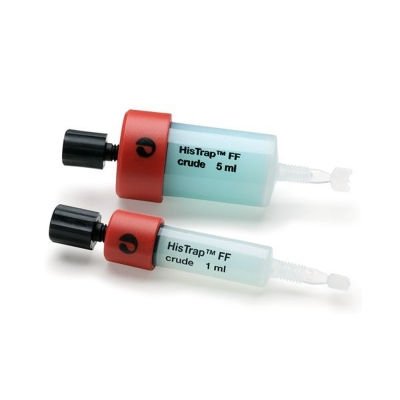 HisTrap FF Crude Cytiva - 5 columnas x 1 ml (11-0004-58)