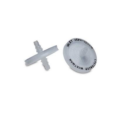 Filtro de Venteo PolyVENT Whatman de Cytiva, PTFE, poro 0.2 um, diámetro 50 mm