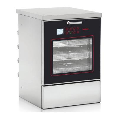 Lavadora desinfectora de instrumental Tuttnauer, modelo TIVA8-1M
