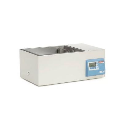 Baño termostático con agitación Thermo Scientific, capacidad 15 l, serie Precision, modelo TSSWB15