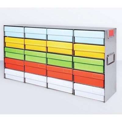 Rack para Freezer de tipo Marco Biologix