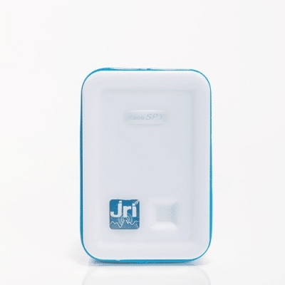Registrador de temperatura para freezer inalámbrico JRI, modelo Nano SPY T1, sonda interna,  -40 a +85°C