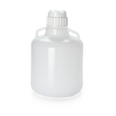 Bidón Nalgene, polietileno de baja densidad LDPE