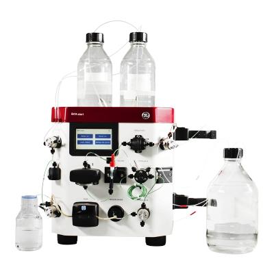Sistema de purificación de proteínas Cytiva, modelo ÄKTA start